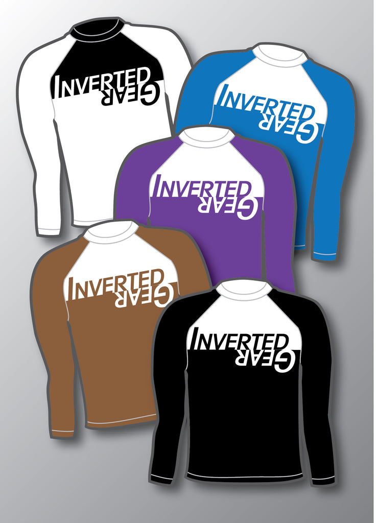 2020 Long Sleeve Rashguard