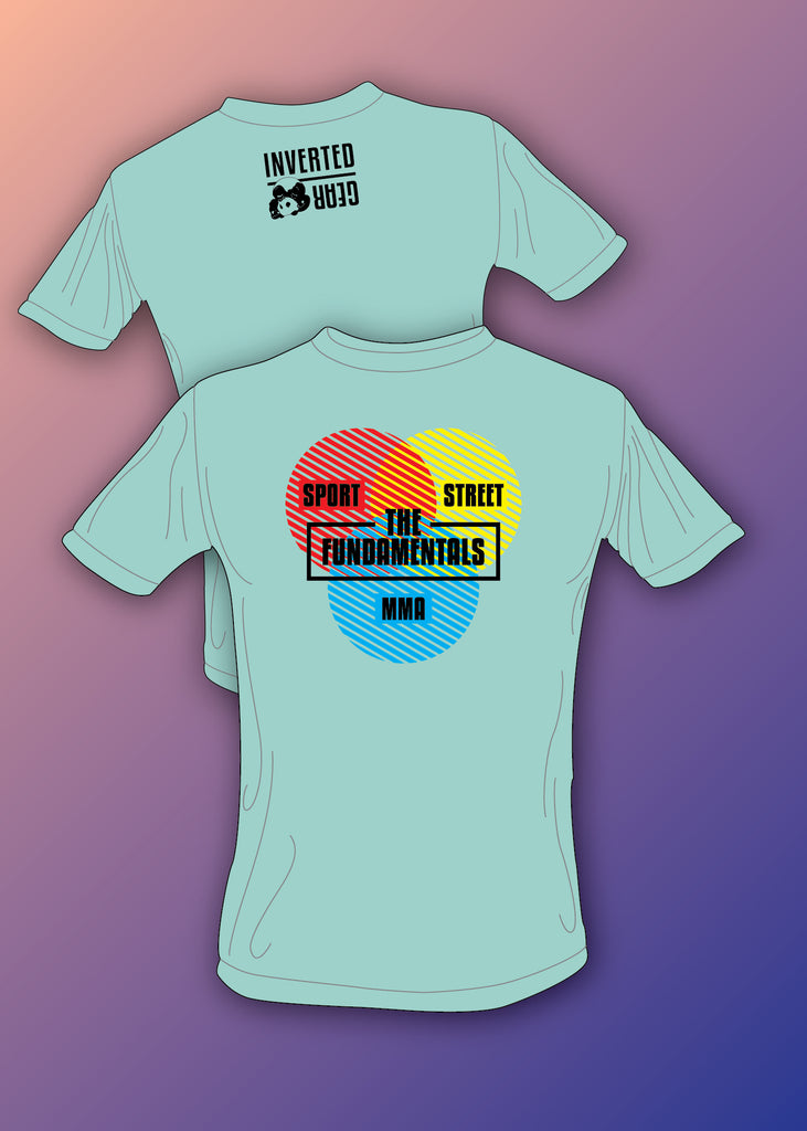 Fundamentals 2.0 T-shirt