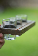 Load image into Gallery viewer, Whiskey/Tequila Tasting Flights