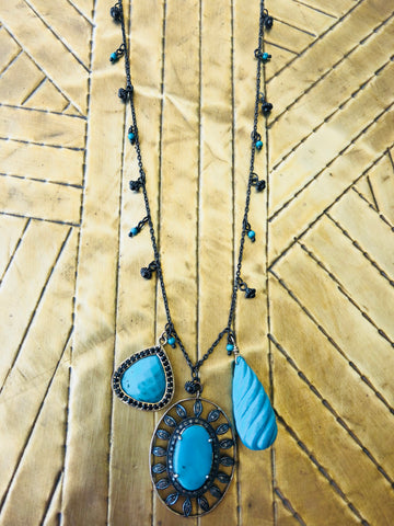Yasmeen Necklace