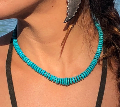 Zama Necklace