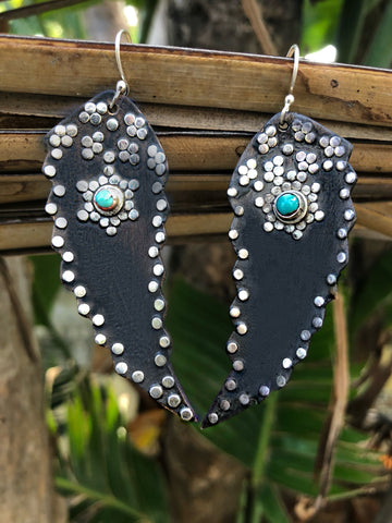 Ubud Angel Earring