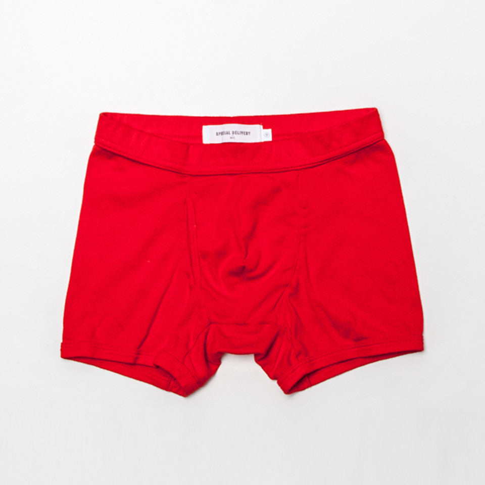 SD 002 - BOXER BRIEF