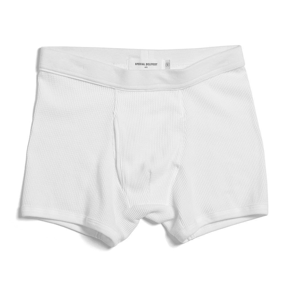 SD 002 T - THERMAL BOXER BRIEF