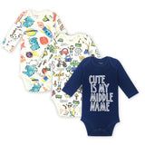 Carter Baby Boy Clothes Jumpsuits & Baby Bodysuits