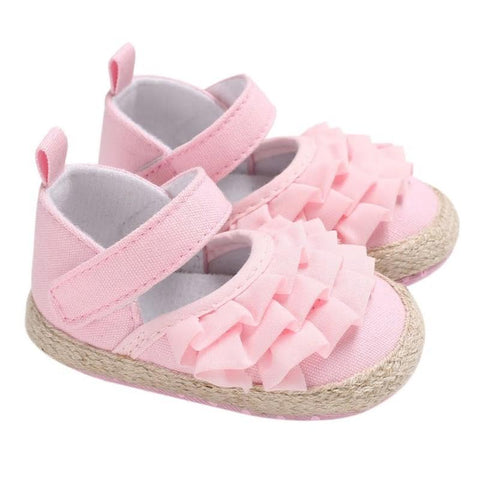 Kacakid Baby Shoes Girl  Princess Autumn/Spring First Walkers