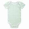 Mother Nest Baby Bodysuit Fashion Pajamas Summer Newborn Clothing