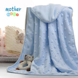 Mother Nest Baby Blanket & Swaddling Bedding Set Envelope Covers Wrap