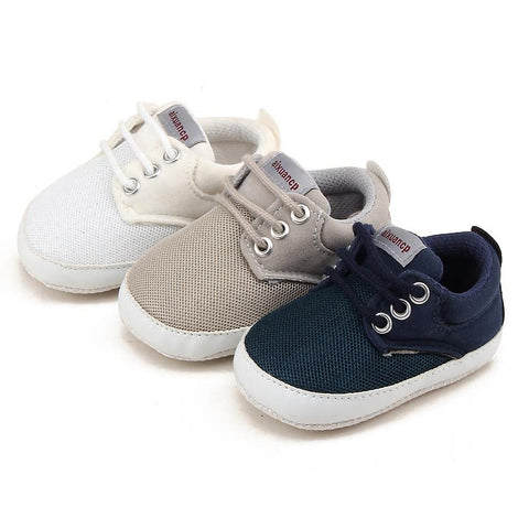 Baby Boy Shoes Kacakid Newborn First Walkers Spring Autumn