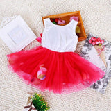 Kacakid Baby Girl Dresses Butterfly Birthday Party  Princess Ball Gown Wedding