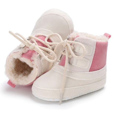 Kacakid Shoes Baby Girl Boy Fashion Warm Winter Boot