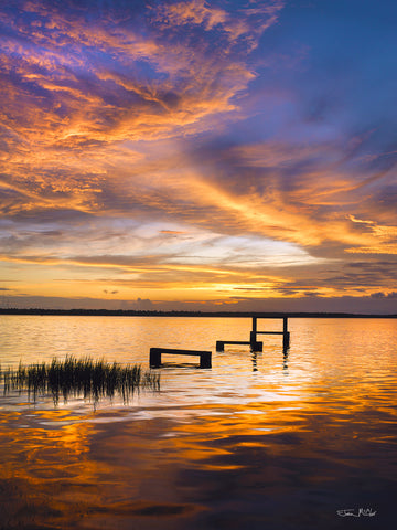 sunset images, sunset photos, sunset canvas prints, cape fear nc, cape fear photography, cape fear river pictures, nc photography