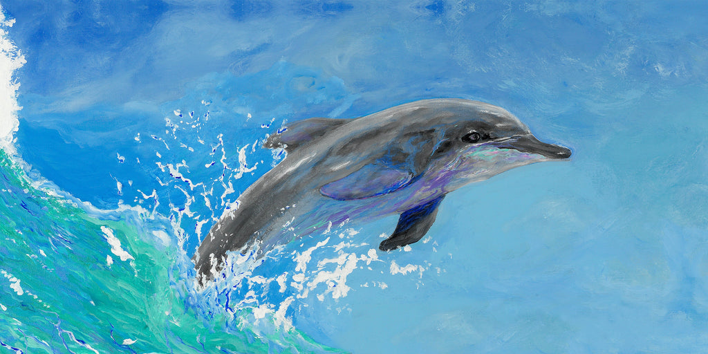 dolphin jumping, sea creatures, sea animals, ocean animals