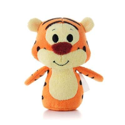 Itty Bitty Hallmark Disney Tigger soft Toy