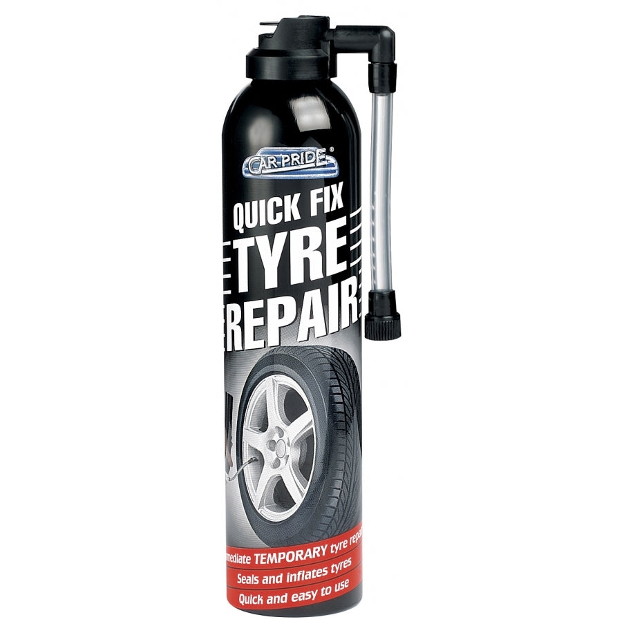 Quick Fix Tyre Repair