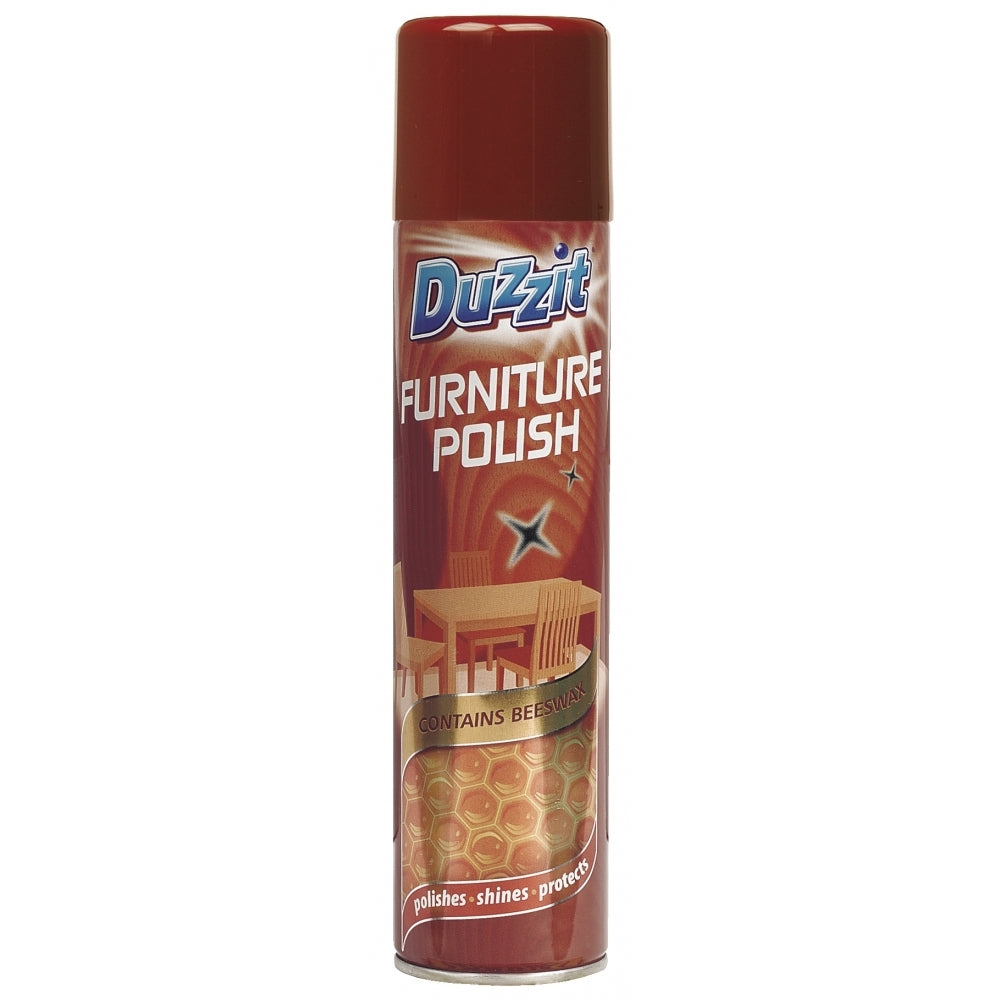 Duzzit Furniture Polish 300ml