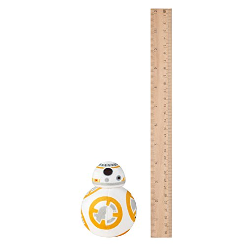 Hallmark Star Wars BB-8 Itty Bitty