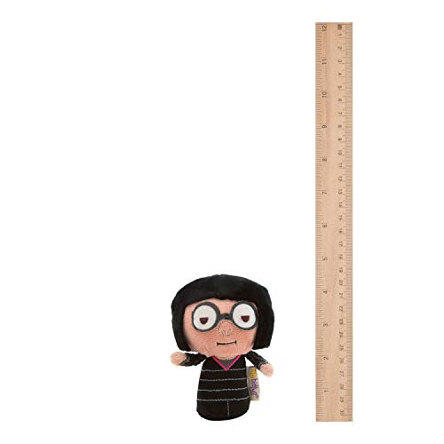 Hallmark 25506695 Incredibles Edna Mode Itty Bitty