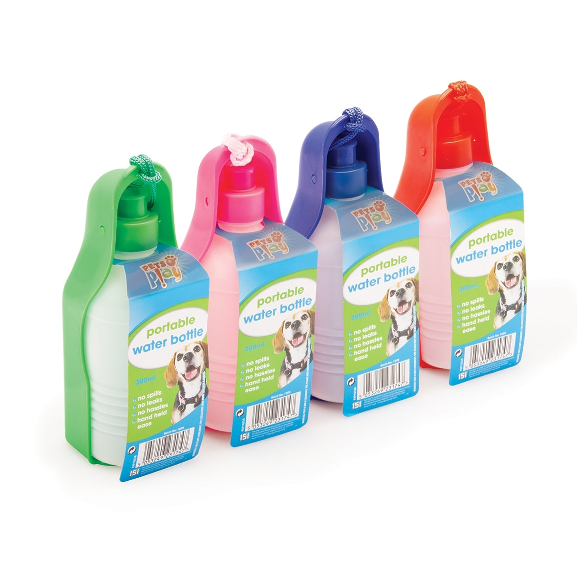 Portable Dog Drinker 300ml