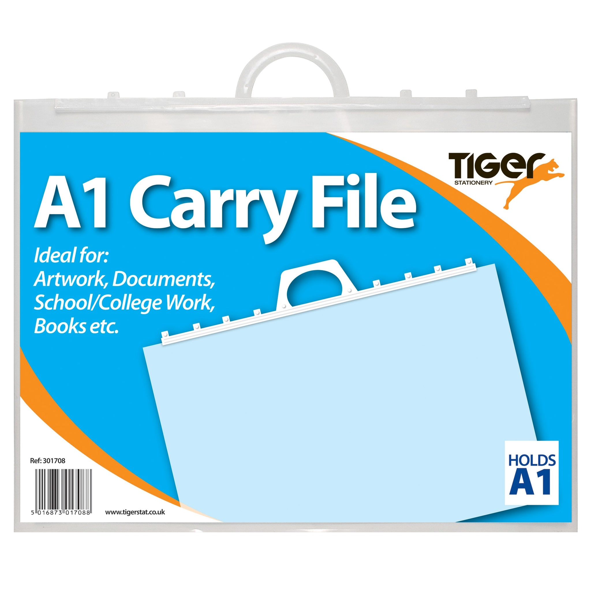 A1 Carry File