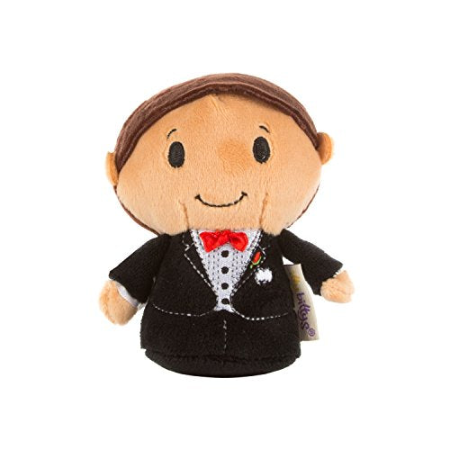 Hallmark 25476593 Groom Itty Bitty