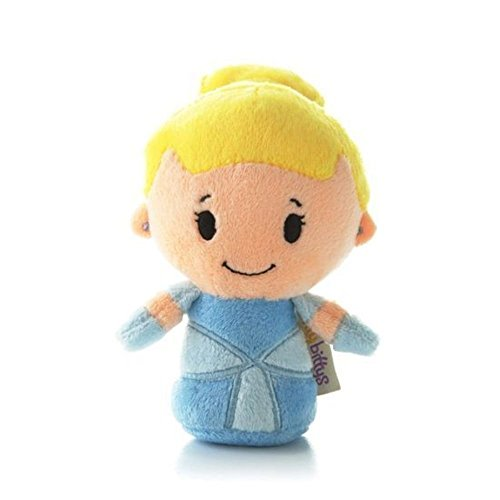 Hallmark itty bitty Cinderella All Occasion Collectible New Gift