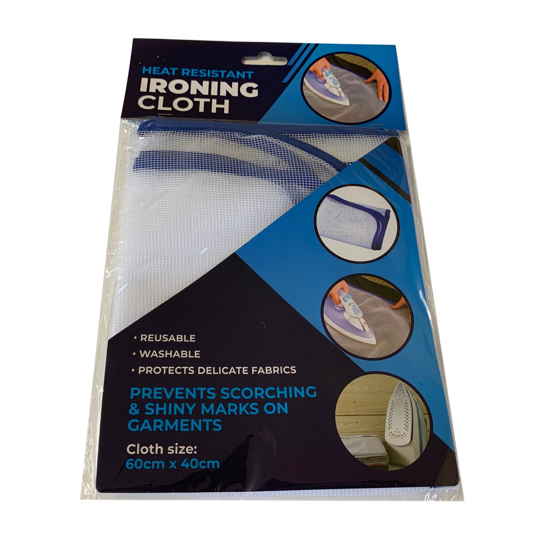 Heat Resistant Ironing Cloth