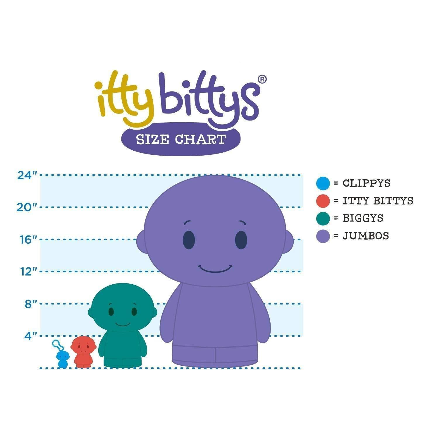 Itty Bitty's Noahs Arc Set