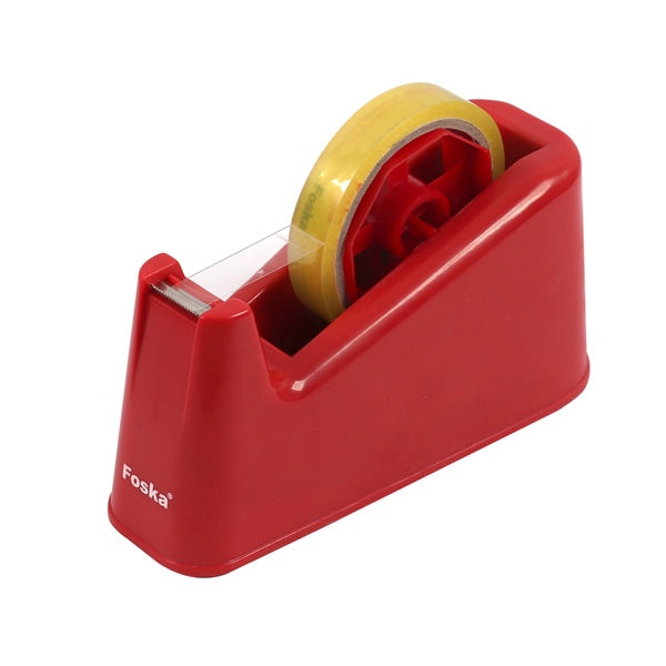 Large Tape Dispenser with Anti Slip Base
