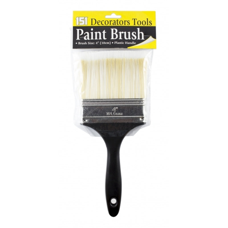 "4"" Paint Brush"