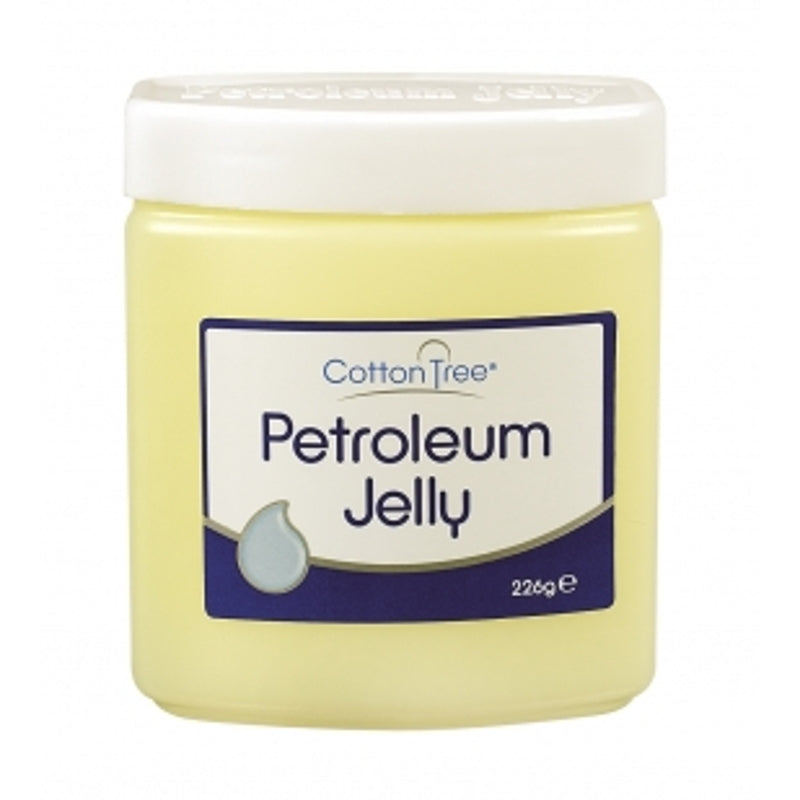 Cotton Tree Petroleum Jelly 226g