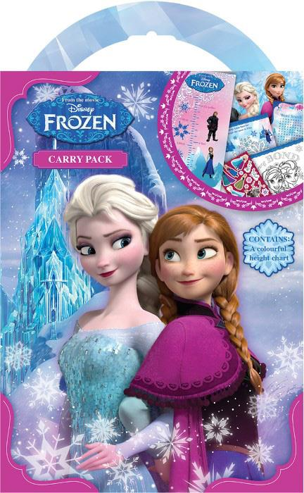 Frozen Carry Pack