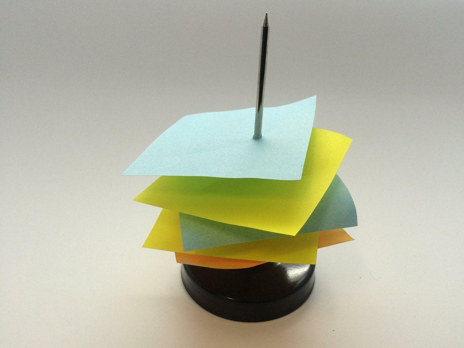 Paper Note Spike