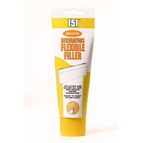 Decorators Flexible Filler 180ml