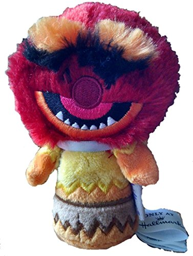 Itty Bitty The Muppet's Animal Soft Toy