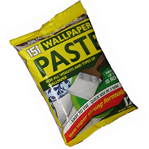 Wallpaper Paste - 10 Roll