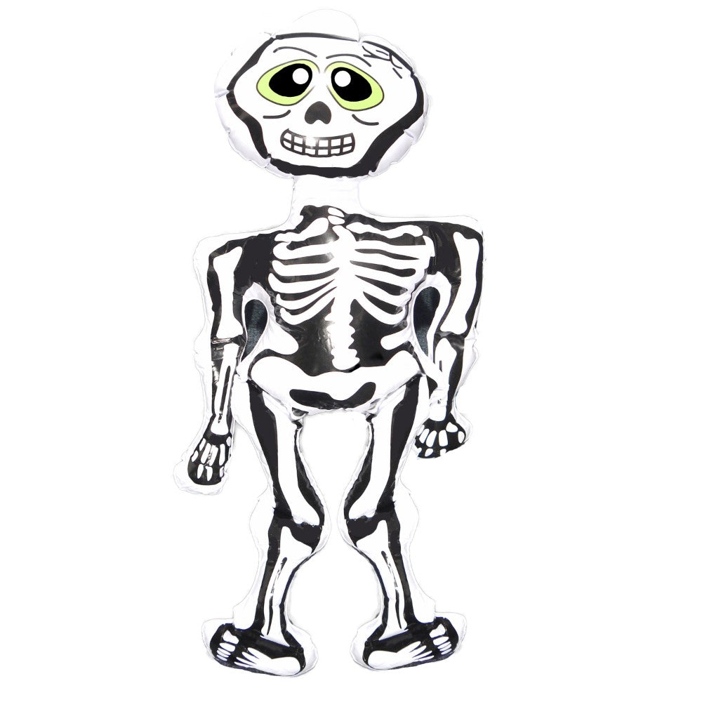 Inflatable Skeleton 73cm
