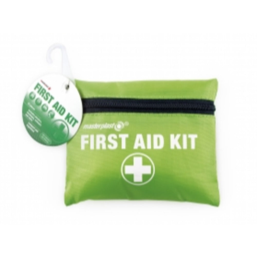 Masterplast Mini First Aid Kit 23pc