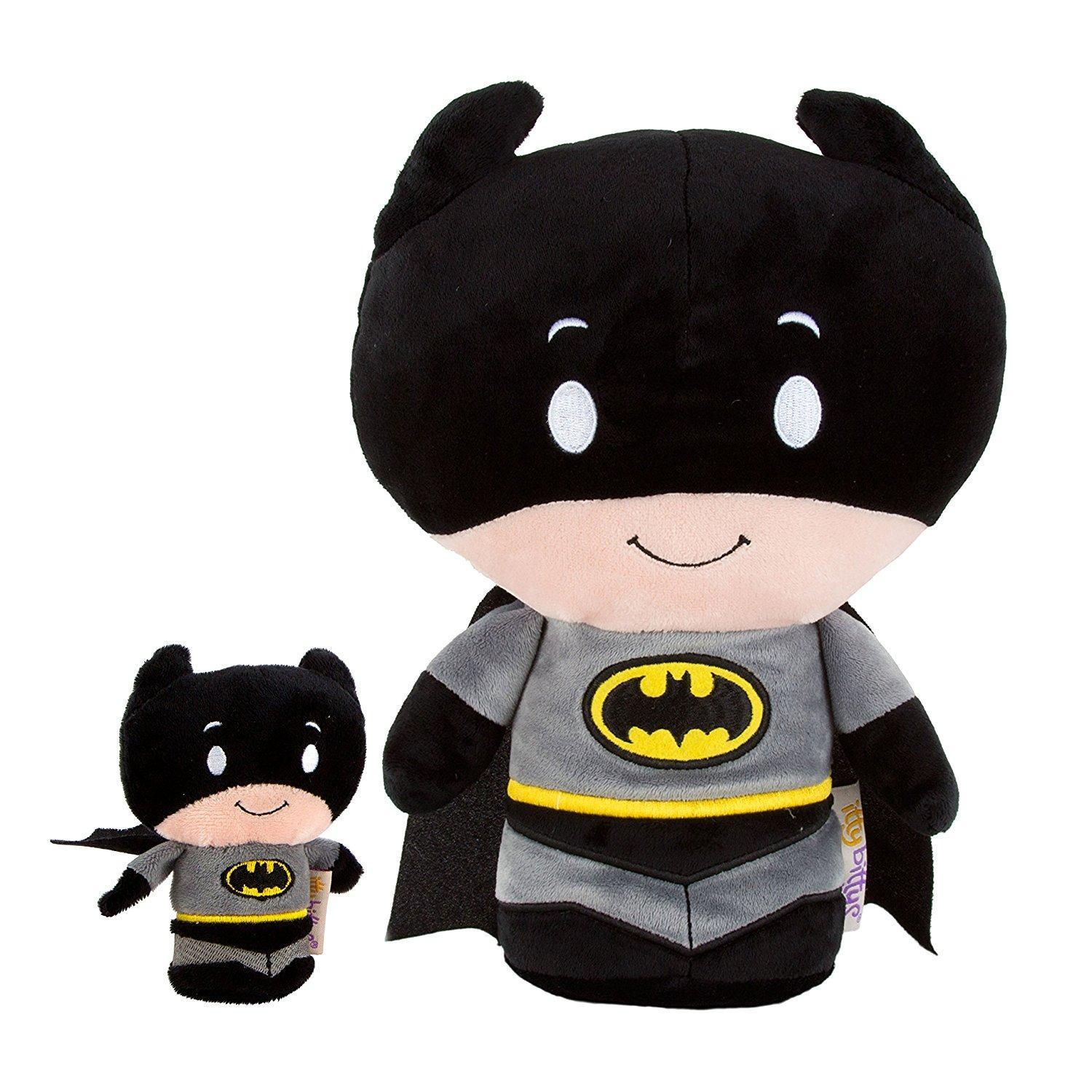 Hallmark DC Comics Batman Itty Biggy