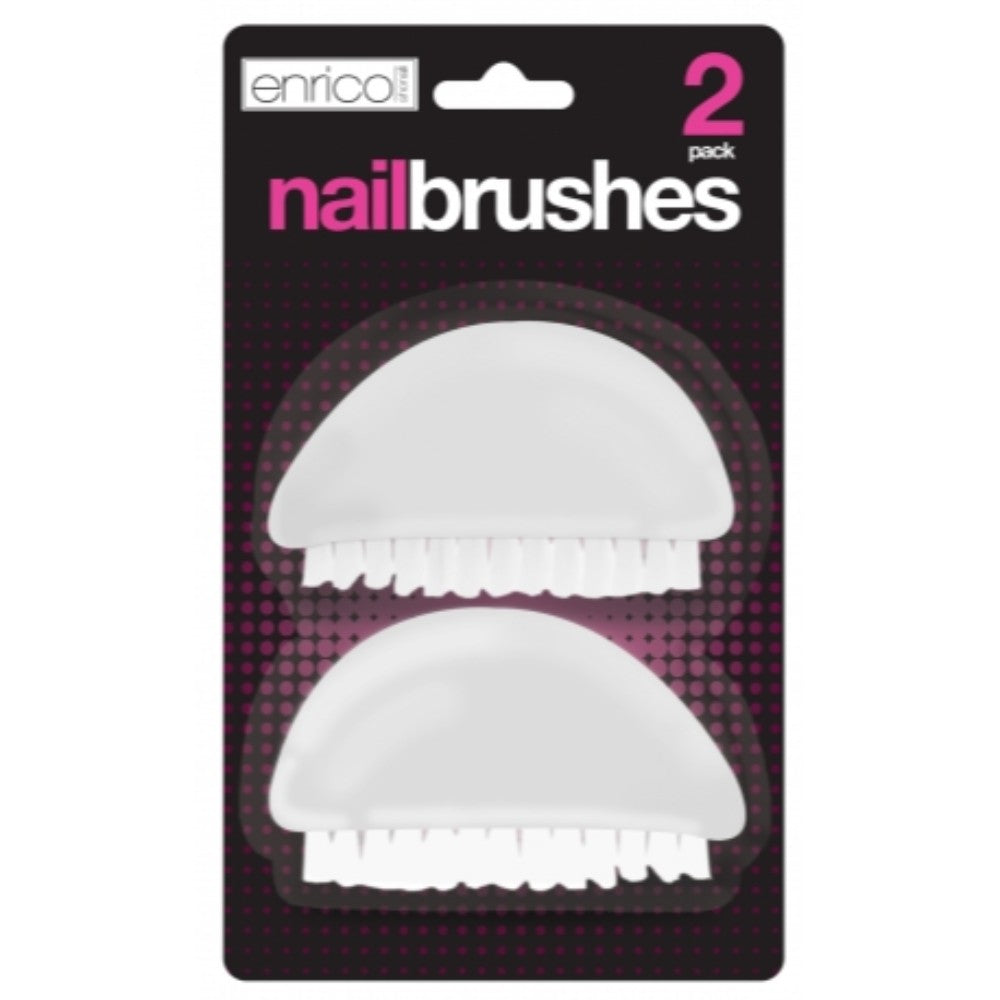 Pack of 2 Nail Brushes
