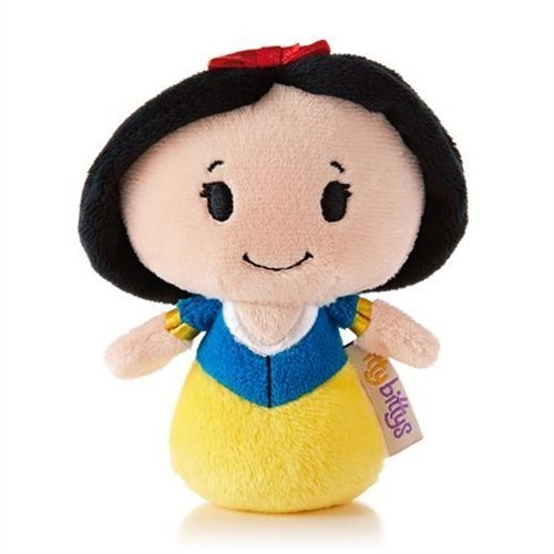 Hallmark Itty Bittys Snow White Plush by Hallmark
