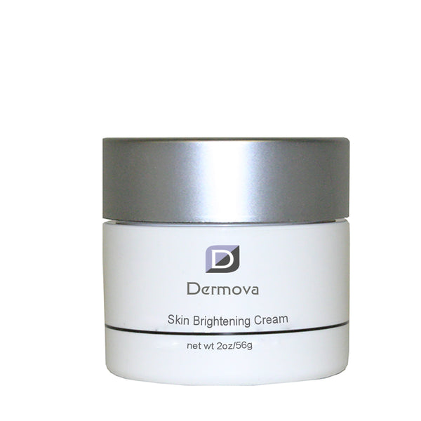 天然美白霜(Dermova Skin Brightening Cream)