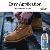 Scratch & Dent - Leather Waterproofing Spray