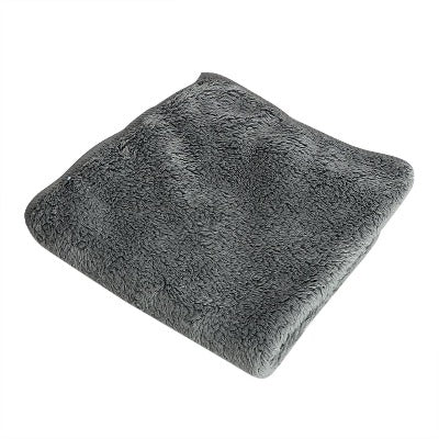 Microfiber Leather Cleaning Cloth