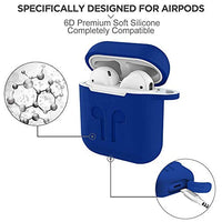 Funda para airpods (set de 9 piezas) Rocketbrands