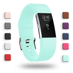 Correa para Fitbit Charge 2 Color Azul