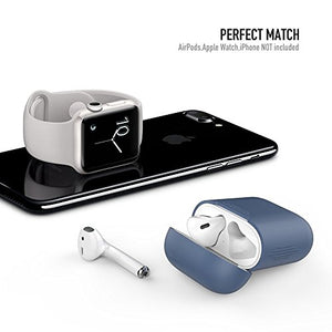Rocketbrands Funda para Airpods