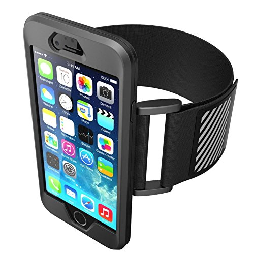 Funda deportiva para iPhone 6s Plus