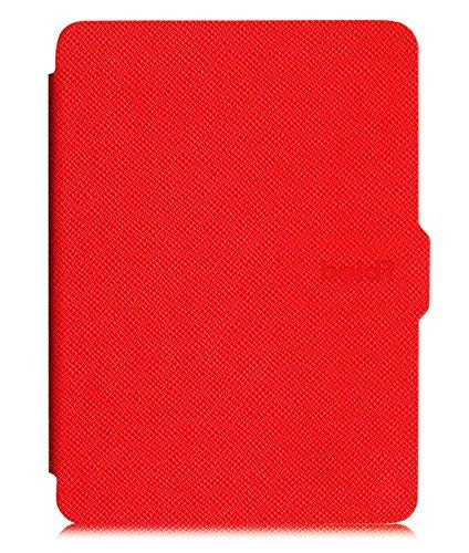 Funda para Kindle Paperwhite (10 Gen incompatible)