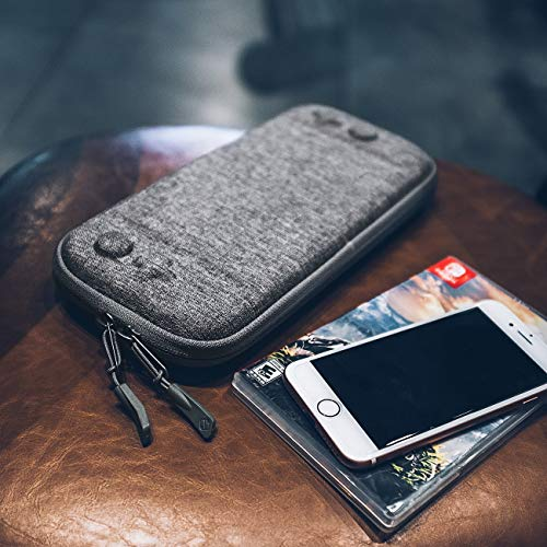Funda para Nintendo Switch Oxford diseño original